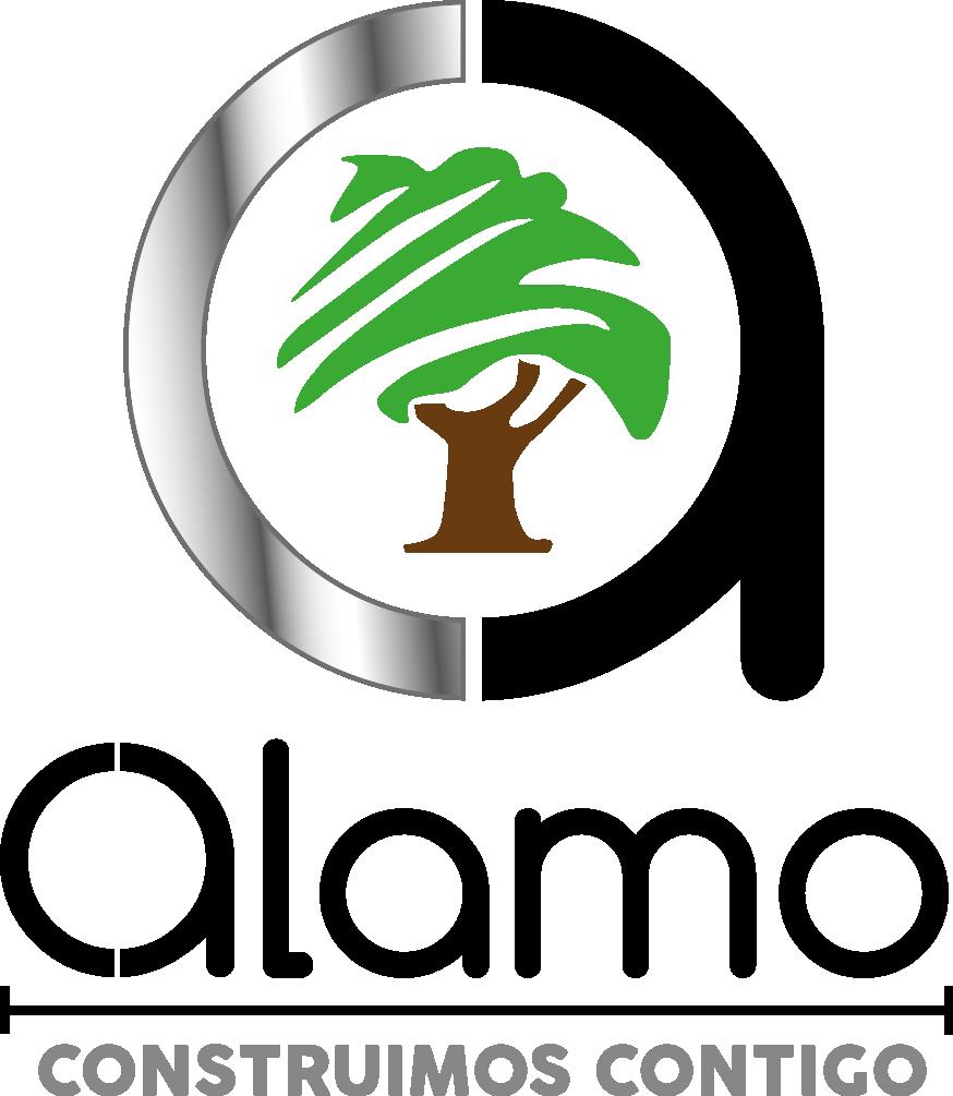 Logotipo de la Empresa: El Alamo