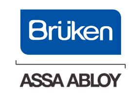 Logotipo Bruken