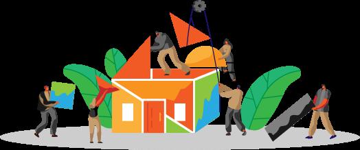 Contactanos, Adquiere Material para Construcción