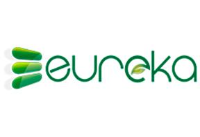 Logotipo Eureka