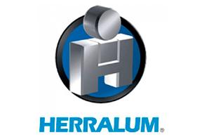 Logotipo Herralum