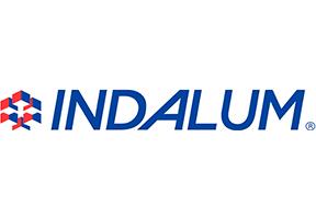 Logotipo Indalum