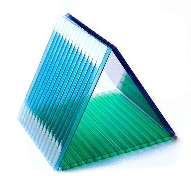 Lámina de policarbonato Macrolux